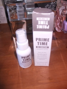 Bare Minerals Foundation Primer-worth the money? - Steph Style