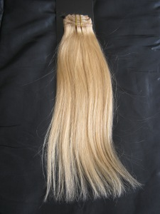 Halo Hair Extensions -Golden Blonde #24 Review