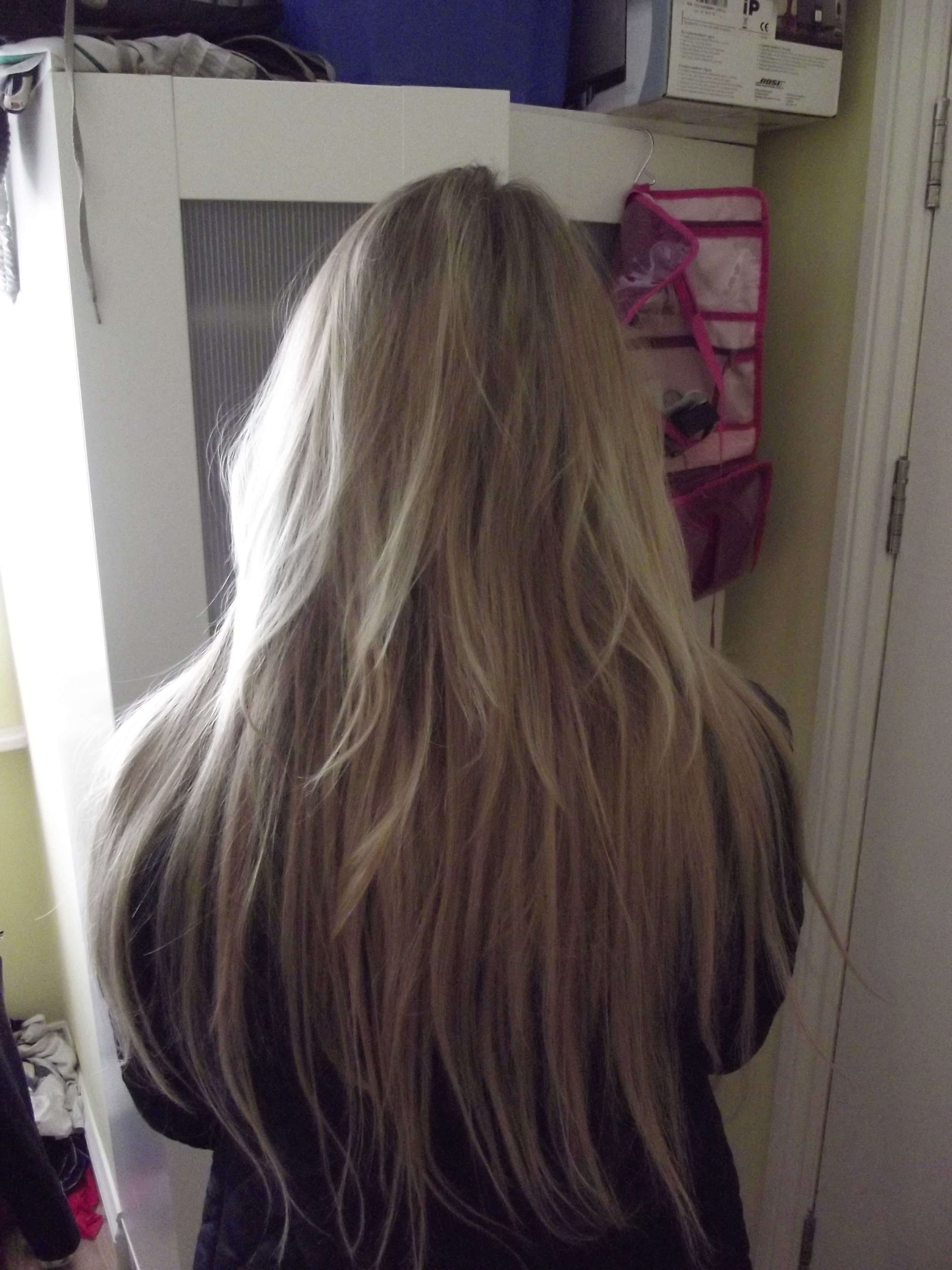 Review Beauty Works Dip Dye Extensions Steph Style