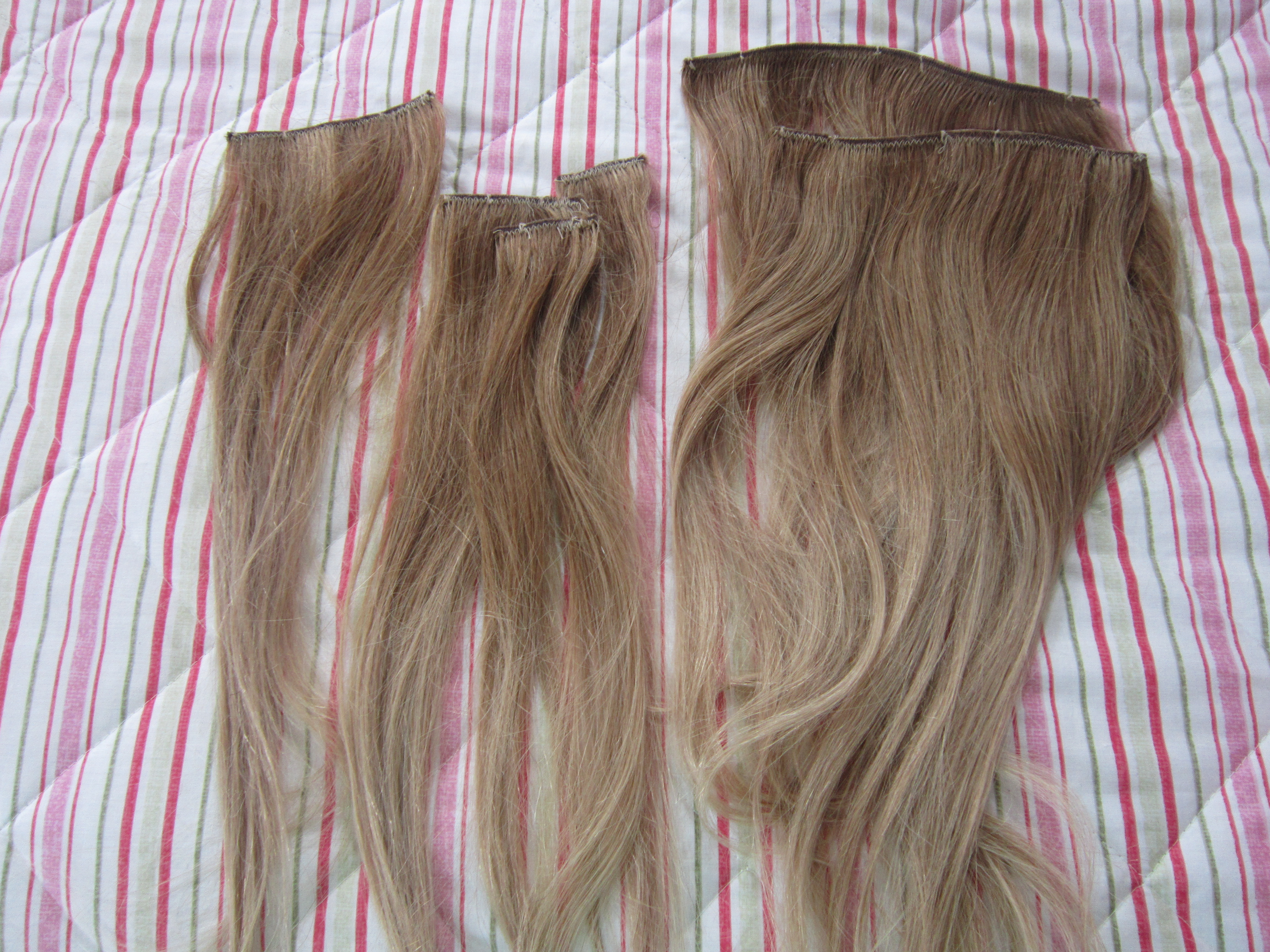 Hair Extensions British Beauty Blagger