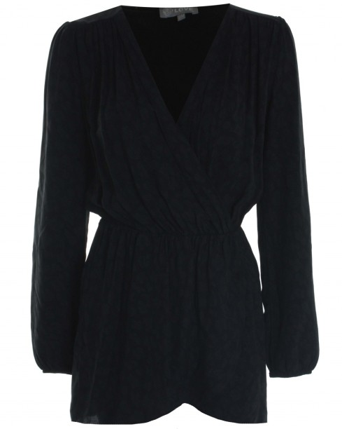 LOVE playsuit, was £38, now £19