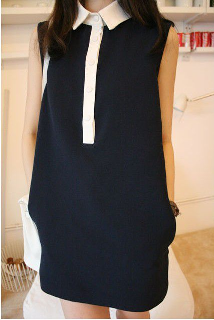 Black Tunic Dress £19