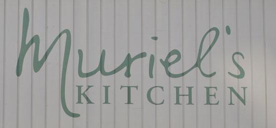 Work In Muriel S Kitchen Review