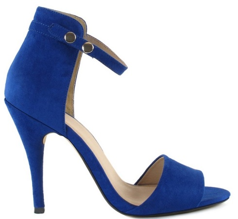 Nelly blue £39.95