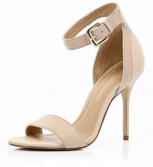 Trend: Strappy Sandals - Steph Style