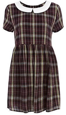River Island Chelsea Girl grunge dress, £25
