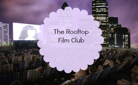 Rooftop Film Club 1