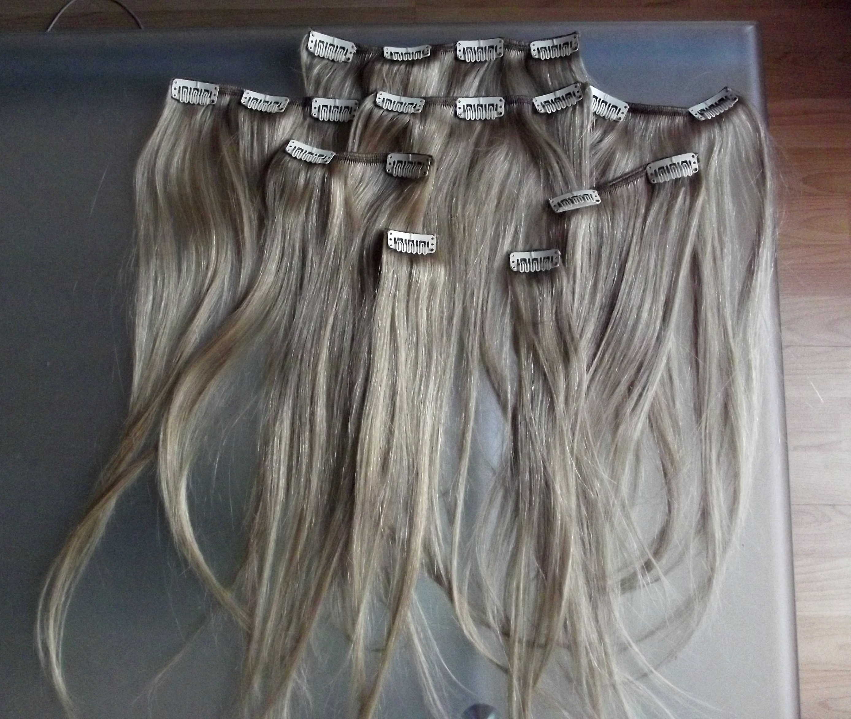Foxy hair extensions steph style foxy hair extensions pmusecretfo Images