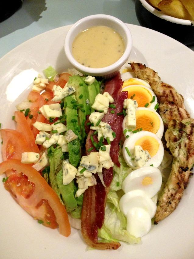 Byron salad